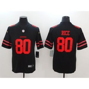 Youth San Francisco 49ers Jerry Rice Jersey (3)